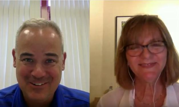 Gloria Lafont, Editor of PRISM, in Delivering Marketing Joy