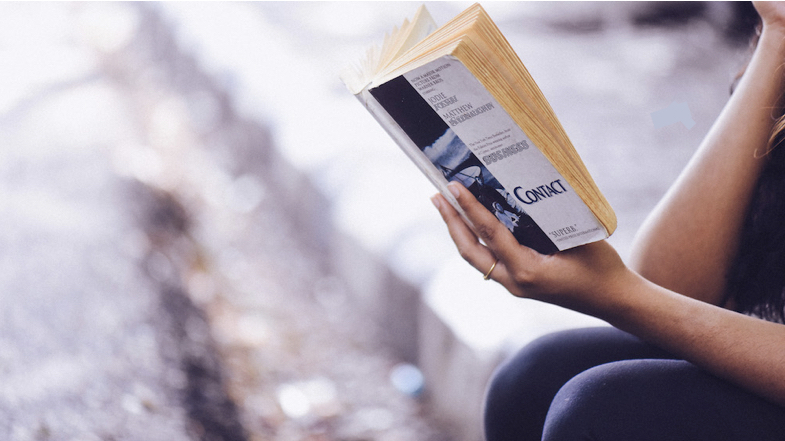 Six Books That Will Change Your Business