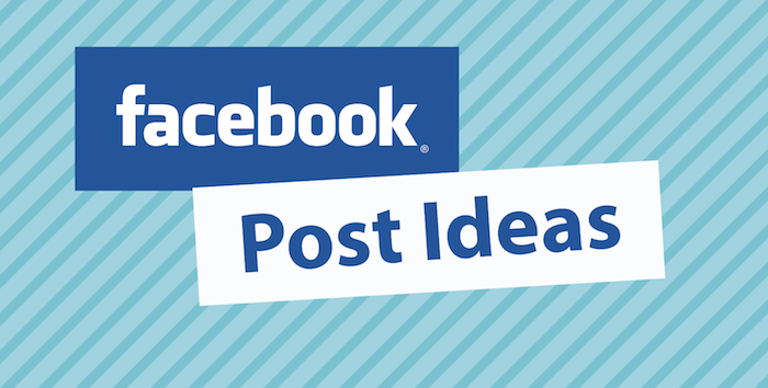 19 Facebook Post Ideas For Your Distributor Business