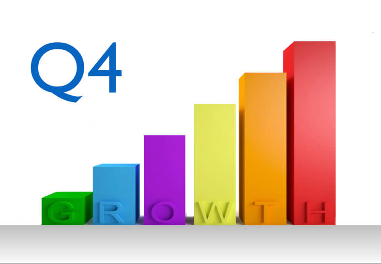 Three Simple Things You Can Do Now to Increase Q4 Sales