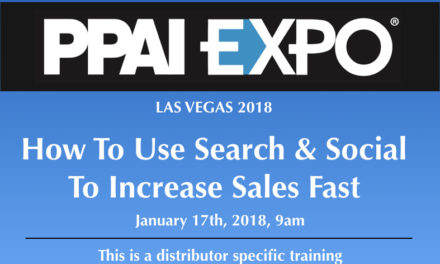 Attend This Online Marketing Training Session at PPAI Expo