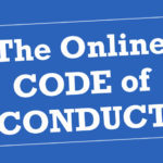 Does Your Online Code Of Conduct Hits The Mark?