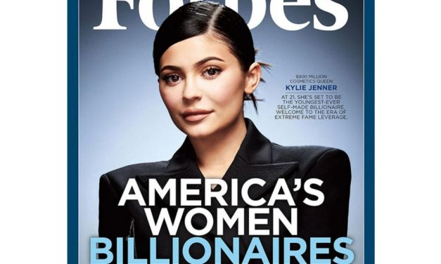 What Kylie Jenner Can Tell You About Your Chances To Success